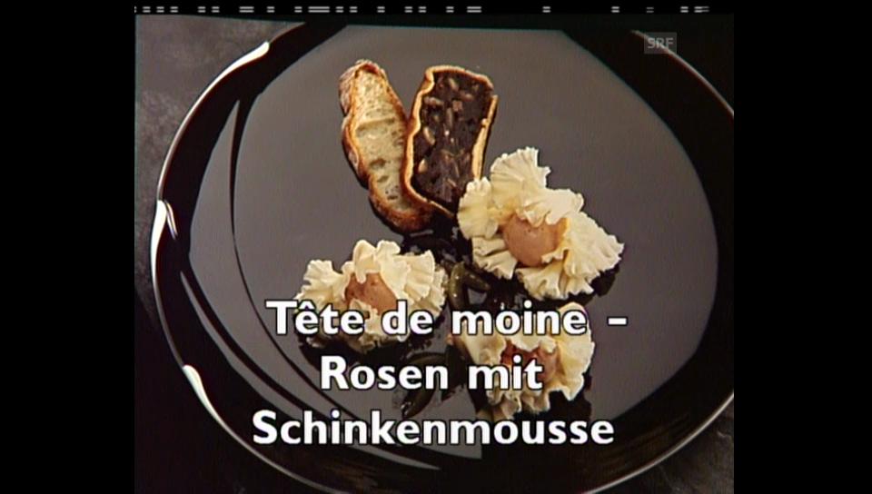 Schwiizer Chuchi mit Irene Dörig: Folge 18