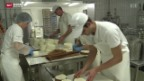 Video «Vacherin Produktion läuft auf Hochtouren» abspielen