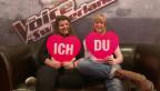 Video «Duell der Finalistinnen: Rahel Buchhold und Tiziana Gulino» abspielen