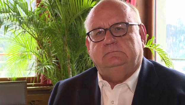 Video «Urs Heller über den Selbstmord von Benoît Violier» abspielen