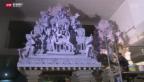 Video «Haus der Religionen» abspielen