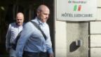 Video «Didier Cuche wegen Autounfall verurteilt» abspielen