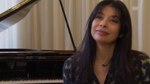 Video ««Kulturknigge» Klassik – mit Noemi Nadelmann» abspielen