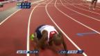 Video «Farahs Olympia-Gold über 10'000 m 2012 in London» abspielen