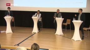 Video «FOKUS: Berset vor eigener Basis in Bedrängnis» abspielen
