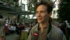 Video «Joel Basmann – ein Schauspieler macht Mode» abspielen