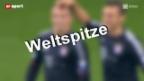 Video «Fussball: Pressekonferenz zur Super-League-Vorrunde» abspielen