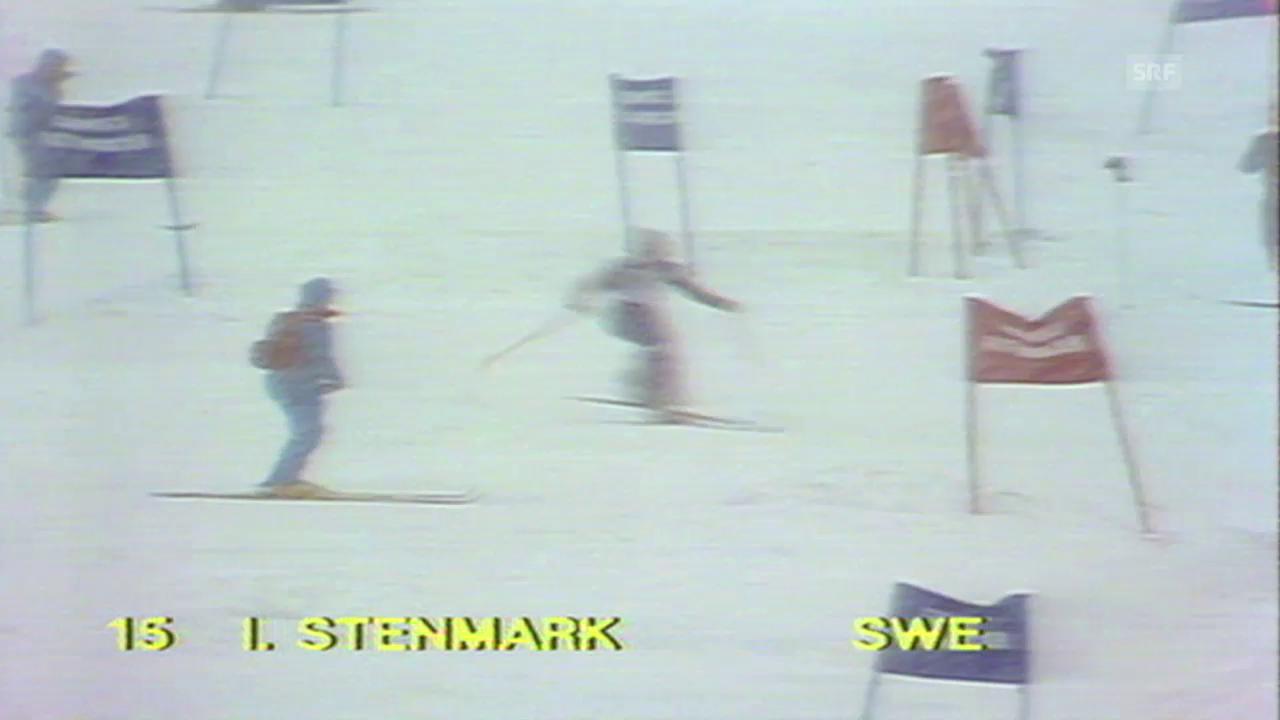 Garmisch 1978: Erste WM-Titel