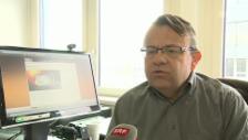 Video «Christoph Gebel über die Schwierigkeiten von «Wetten, dass..?»» abspielen