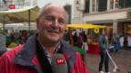 Video «Einschätzungen zur Bundesratswahl» abspielen