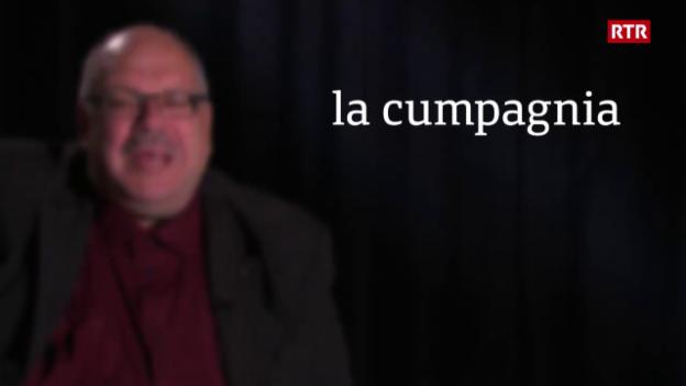 Laschar ir video «La cumpagnia»