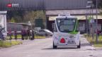 Video «Pendlerbus ohne Chauffeur» abspielen