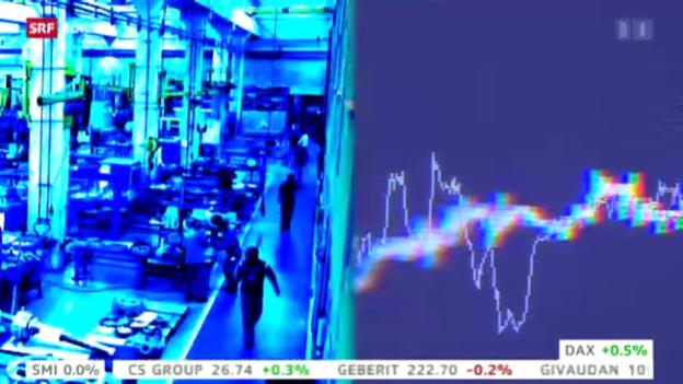 Video «SRF Börse vom 18.02.2013» abspielen