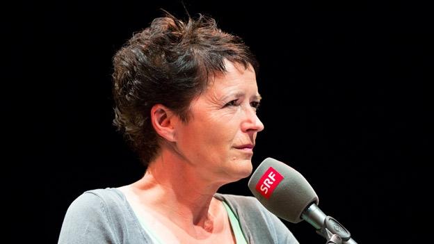 Gisela Widmer: Party-Smalltalk für Fortgeschrittene