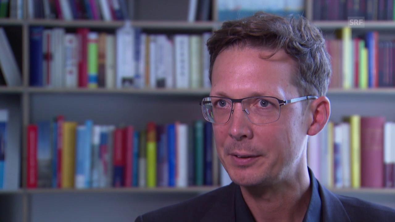 Michael Hermann zum Ergebnis des Arbeitgeberverbands