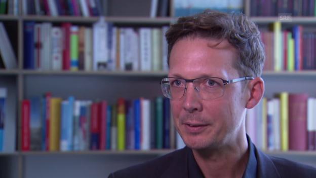 Video «Michael Hermann zum Ergebnis des Arbeitgeberverbands» abspielen