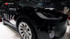 Video «Dyson möchte die Automobilindustrie revolutionieren» abspielen