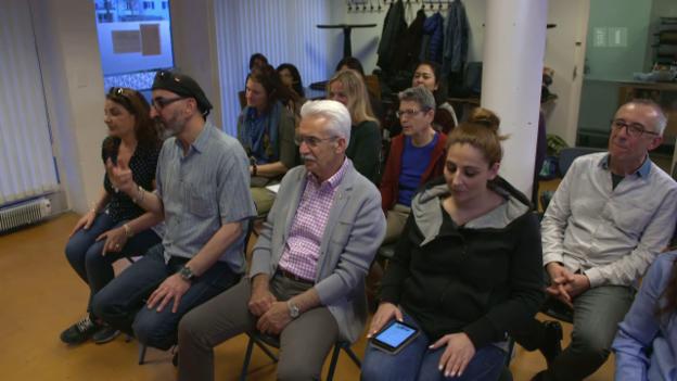 Video «Türken in der Schweiz: Die Angst geht um» abspielen