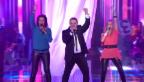 Video ««3 for All» an der Schweizer ESC-Vorausscheidung» abspielen