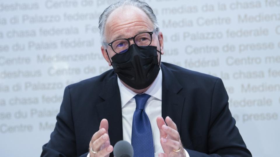 Boris Zürcher: «Situation im Juni zeigt sich sehr positiv»