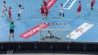 Video «Die Schweiz unterliegt auch Portugal» abspielen