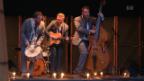 Video «Das «verkaterte» Trio aus der Romandie» abspielen
