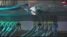 Link öffnet eine Lightbox. Video Neuer Cyber-Angriff legt Computer lahm abspielen