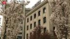Video «BASF streicht 350 Stellen» abspielen