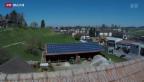 Video «Solaranlagen für Bauernhöfe» abspielen