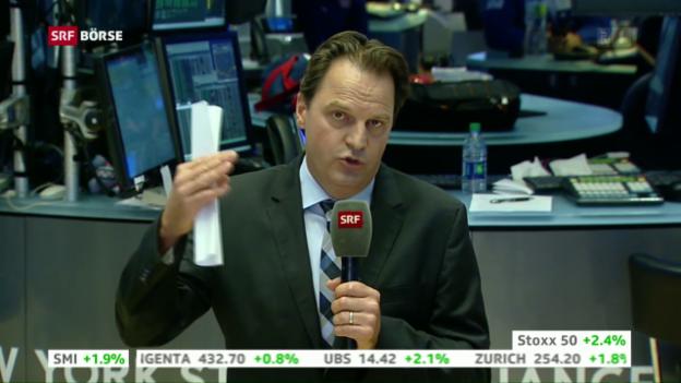 Video «SRF Börse vom 02.09.2016» abspielen