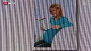 Video «Mein Bauch – Dein Baby» abspielen