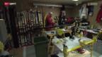 Video «Das Schweizer Wachsteam» abspielen