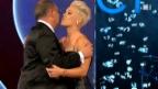 Video «Beni Thurnheer auf Du und Du mit den Stars» abspielen
