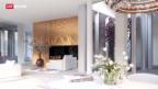 Video «Die SBB, ein heimlicher Immobilienriese» abspielen