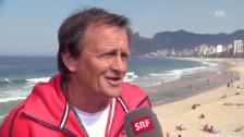 Video «Spirigs Trainer Brett Sutton im Interview (engl.)» abspielen