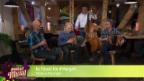 Video «Es Tänzli für d'Margrit» abspielen