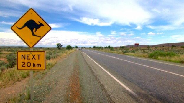 Video «Aufruf Australien» abspielen