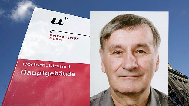 Medienwissenschaftler Roger Blum überrascht über Entwicklung in Baden (30.10.2014)