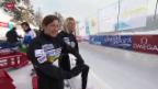 Video «Triathlon: Nicola Spirig - die Vielseitige» abspielen