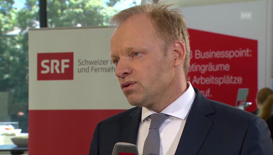 Professor Fuest sorgt sich um Immobilienpreise