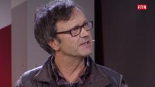 Laschar ir video «Leo Tuor: Betg jau - però il chaun perda la libertad»