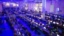 Link öffnet eine Lightbox. Video «Gamen» Volkssport und Milliardenbusiness abspielen.