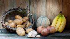 Video ««Abstimmungs-Arena»: Fair-Food-Initiative» abspielen