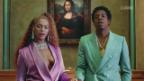 Video «Durch das Louvre mit Beyoncé und Jay-Z» abspielen