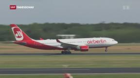 Video «Gute Perspektiven für Air Berlin» abspielen