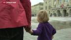 Video «Der Bundesrat stärkt das Kind» abspielen