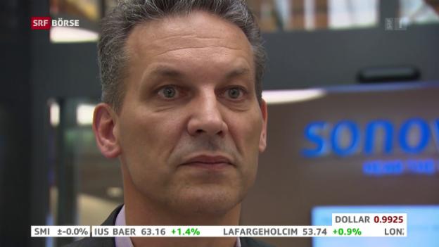 Video «SRF Börse vom 22.05.2018» abspielen