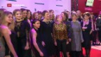 Video «Filmpreis wird in Zürich vergeben» abspielen