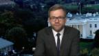 Video ««Die vergangenen Präsidenten hinterlassen Globalisierungs- und Automatisierungsverlierer.»» abspielen