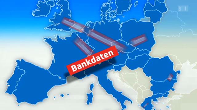 Schlacht ums Bankgeheimnis